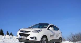 Test: Hyundai ix35 2.0 CRDI 4×4 6AT F/L