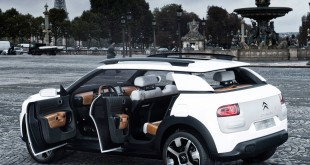 "TEST : Citroen C4 Cactus Feel Edition ""Trendy"" 1.2 PureTech"