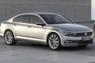 VW Passat B8 Highline Bi-TDI 4Motion