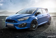 Ford najavio novi Focus RS