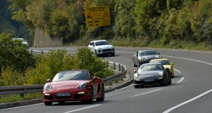Video.: Porsche Road Tour 2015 u BiH