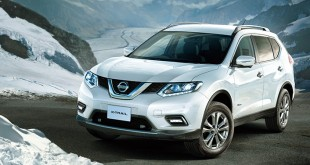 NISSAN X TRAIL – VIDEO TEST