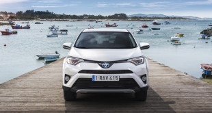 Video.: Nova Toyota RAV4