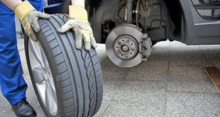 Changing-a-Tyre