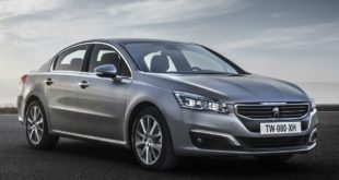 Test 2016.: Peugeot 508 2.0 HDI BlueHDI Allure