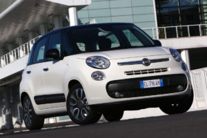 Fiat 500L već od 22.990,-KM do registracije