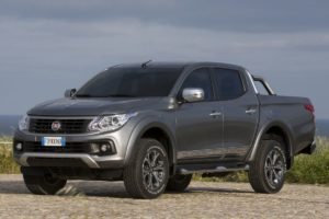 Fiat Fullback Double Cab 4×4 180ks već od KM 58.488,- do registracije