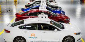 Ford razvija potpuno novi samovozeći automobil