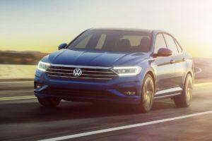Novi Volkswagen Jetta na sajmu u Detroitu