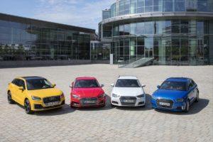 Audi u 2017. prodao 1.878.100 automobila