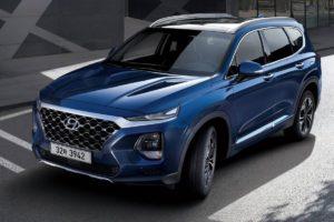 Iz svih uglova: Novi Hyundai Santa Fe