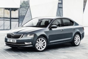 Škoda Octavia dobila digitalnu ploču s instrumentima