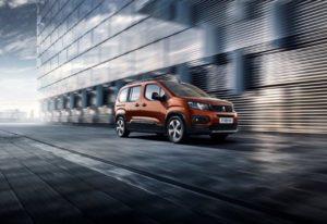 Novi Peugeot Rifter zamjenjuje Partnera