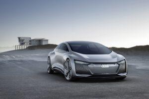 Audi i Porsche zajednički će proizvoditi električne aute