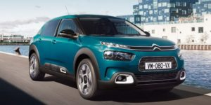 Citroën C4 i C4 Cactus spojit će se u jedan model