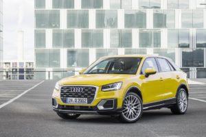 Audi potvrdio električni SUV, SQ2 i novi A1