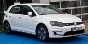 Volkswagen e-Golf najprodavaniji je električni automobil u Evropi