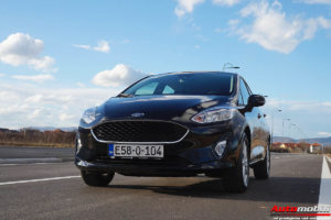 Auto Test: Ford Fiesta 1.5 TDCi 85 Business High – šarm i ekonomičnost