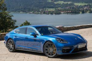 Radnicima Porschea odlični bonusi