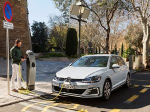 Volkswagen e-Golf postao hit među kupcima