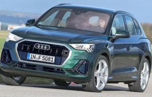 Audi Q3 druge generacije dolazi u septembru