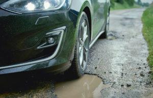 Ford s novim Focusom staje na kraj oštećenim saobračajnicama
