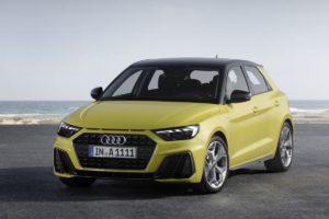 A sada i zvanično novi Audi A1