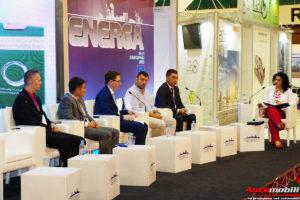 Energa – panel diskusija na temu: Budućnost je pred vratima – Stanje i perspektive električnih automobila u Bosni i Hercegovini