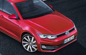 Volkswagen Golf 8 dolazi u septembru 2019
