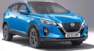 Novi Nissan Qashqai za 2020. godinu