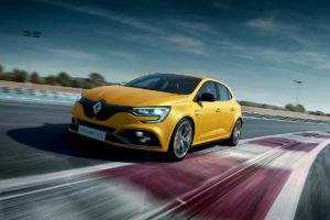 Renault Mégane R.S. Trophy – više snage i bolje performanse
