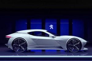 Peugeot – povratak na tržište SAD-a