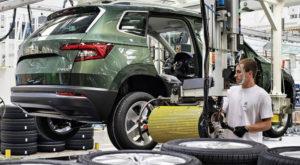 Škoda proizvela 1.000.000 SUV vozila