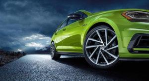 Koju boju izabrati za Volkswagen Golf R?