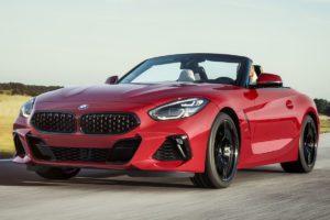 Zvanično: Novi BMW Z4