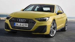 Osvježeni Audi A4 dolazi sljedeće godine