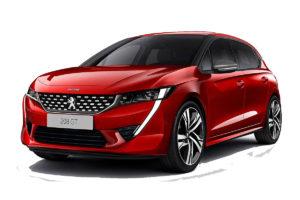 Kako će izgledati novi Peugeot 208?
