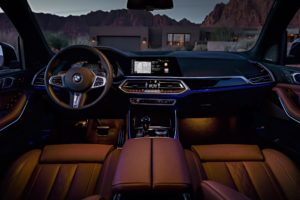 Prve slike unutrašnjosti nove BMW serije 3
