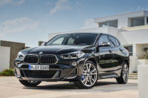 BMW X2 M35i sa 306KS