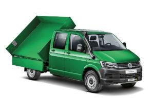 Volkswagen Commercial Vehicles – brojne opcije za svakodnevicu