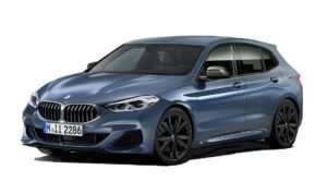 Novi BMW 1 s prednjim pogonom dolazi 2019