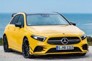 Mercedes-AMG A35 4Matic već od 44.000 eura u Njemačkoj