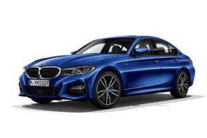 Procurile slike: Novi BMW 3
