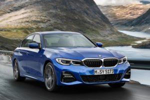 Zvanično: Nova BMW 3-Serija