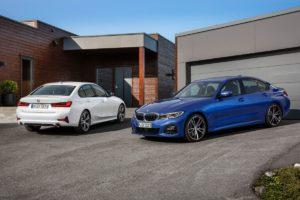 Cijene za novi BMW Serije 3 u Njemačkoj