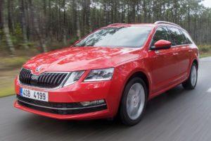 Škoda Octavia dobila nove 1,5 i 2,0 TSI motore