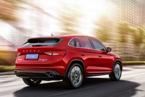 Zvanično predstavljena Škoda Kodiaq GT
