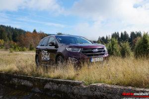 AUTO TEST: Ford Edge Sport 2.0 TDCi – amerikanac u Evropi