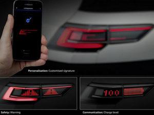 Volkswagen pokazuje budućnost sistema osvjetljenja
