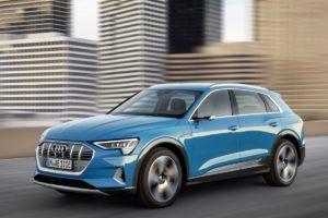 Audi će u 2019. godini predstaviti 11 novih modela